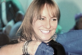 Linda Salt-Berrymen