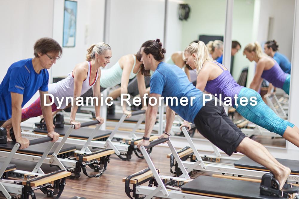 Dynamic Reformer