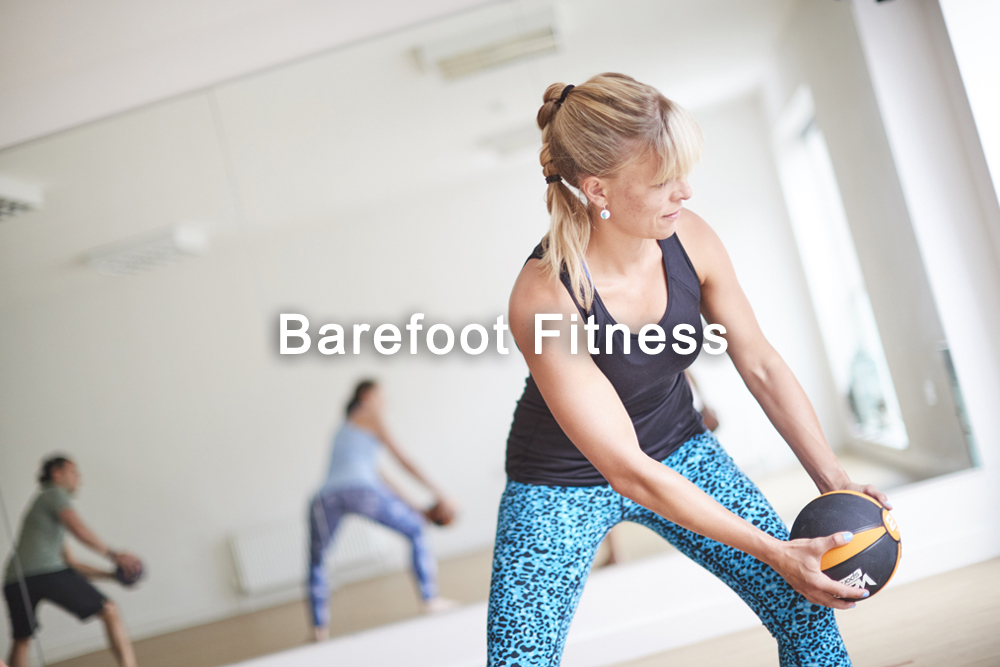 Barefoot Fitness