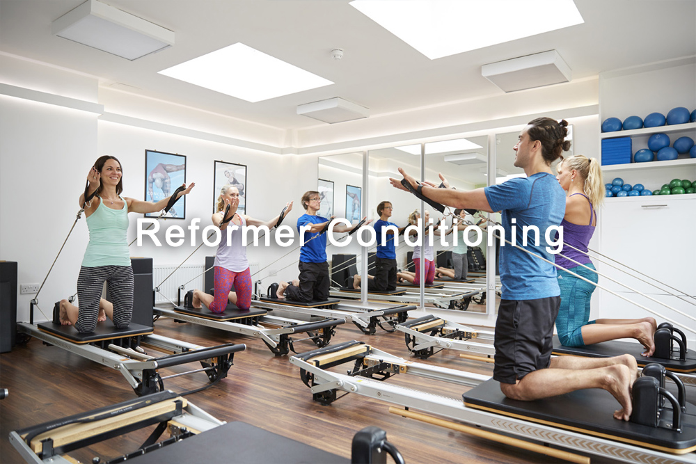 Reformer Conditioning