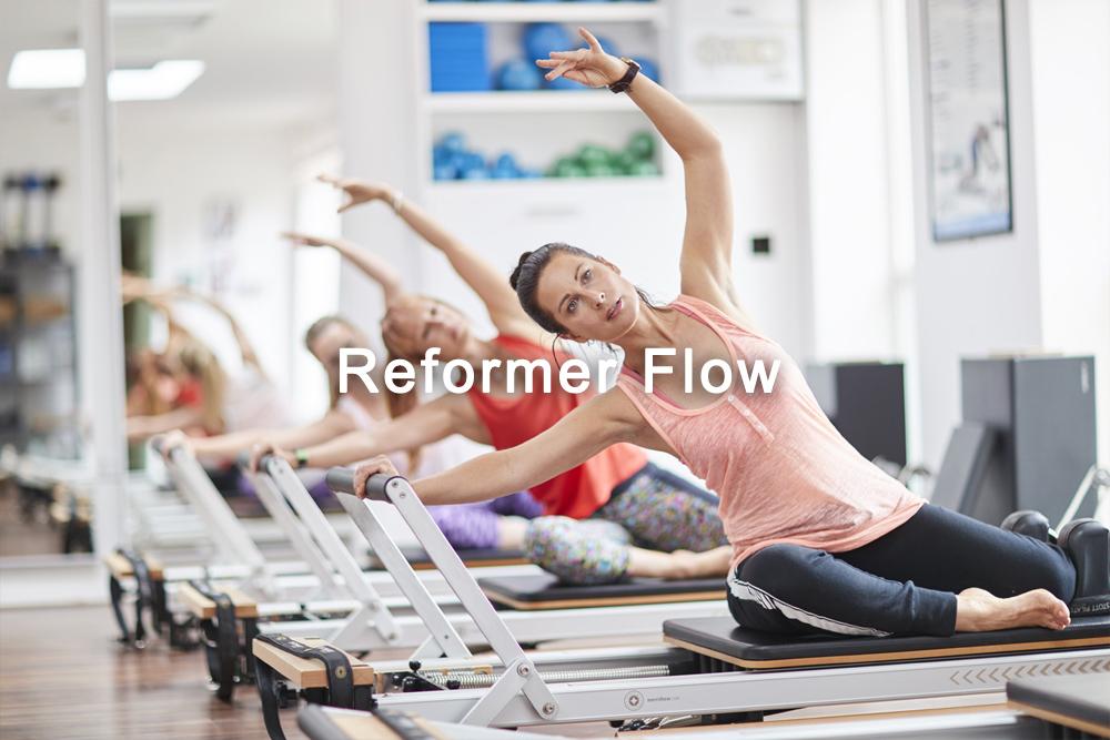 Reformer Flow