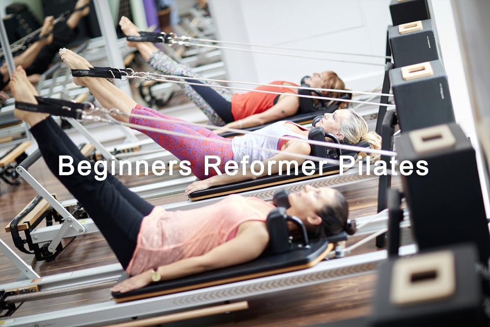 Beginners Reformer