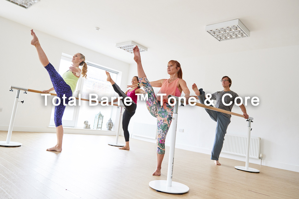 Total Barre™ Endurance
